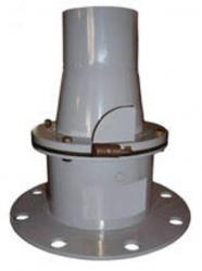 Клапан-расходомер КРО-1