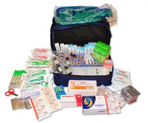 Коллективные аптечки для ЗСГО