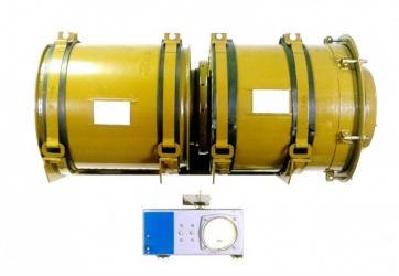Автомобильная установка ФВУА-100А