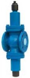 Регуляторы расхода и давления воды