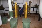 Фильтровентиляционный комплект для защитных сооружений ФВК-1