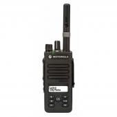 Профессиональная рация Motorola DP 2600