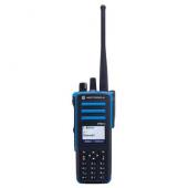 Профессиональная рация Motorola DP4801Ex Взрывобезопасная