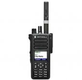 Профессиональная рация Motorola DP 4801