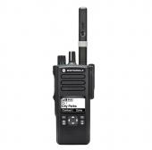 Профессиональная рация Motorola DP 4600