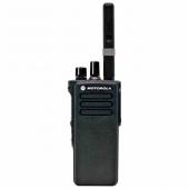 Профессиональная рация Motorola DP 4401