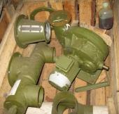 Фильтровентиляционный агрегат ФВА-49