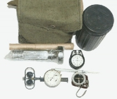 Метеокомплект МК-3 (-М, -А)