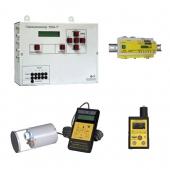 Газоанализатор кислорода, токсичных и горючих газов ОКА-92МТ