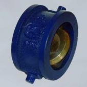 Клапан герметический типа ДУ с ручным приводом