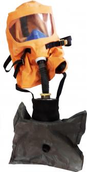 Самоспасатель изолирующий противопожарный СИП-1М