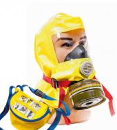 Самоспасатель фильтрующий ВК