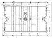 Дверь герметическая распашная ДУ-IV