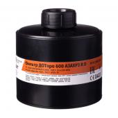Фильтр для противогаза комбинированный ДОТпро 600 А3АХР3RD