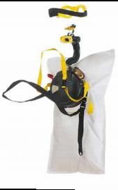 Самоспасатель с химически связанным кислородом Dräger Oxy 3000/6000 MK II