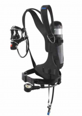 Шланговый дыхательный аппарат Dräger PAS Micro