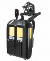 Дыхательный аппарат на сжатом кислороде Dräger PSS DG 4