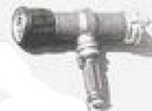 Ствол пожарный ОРТ-50