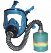 Противогазы промышленные фильтрующие (большого габарита) ППФ-5Б