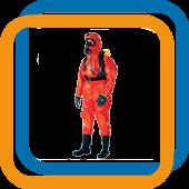 Химические костюмы Dräger