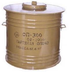 Фильтр-поглотитель ФП-300