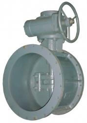 Герметические клапаны с электроприводом типа ИА