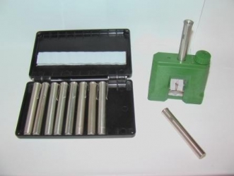 ИД-02 (комплект из 10 индивидуальных дозиметров)
