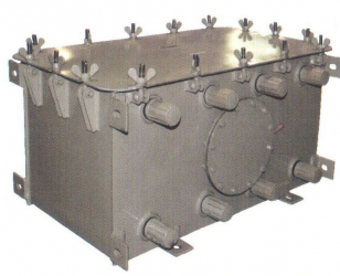Фильтр-поглотитель ФМК-1П, ФМК-2П, ФМК-4П