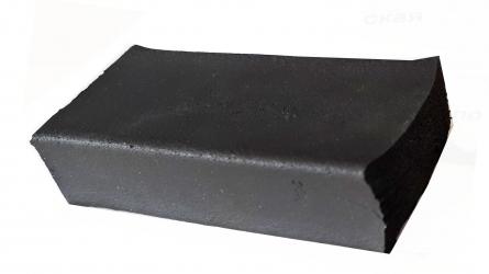 Уплотнительная резина для ЗС ГО