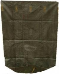 Мешок прорезиненный для зараженной одежды