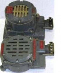 Сирена сигнальная ПВСС-220