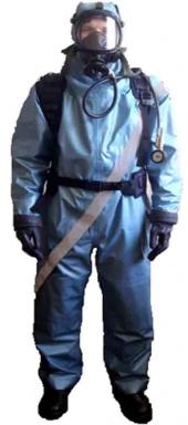 Костюм изолирующий химический КИХ-4ЛН