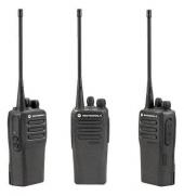 Профессиональная рация Motorola DP1400