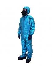 Специальный защитный костюм СЗК