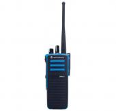 Профессиональная рация Motorola DP4401Ex Взрывобезопасная