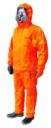 Комбинированная защитная одежда от фенола КЗО-«Фенол»