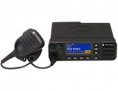 Профессиональная рация Motorola DM 4600