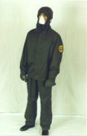 Пылезащитная одежда ПЗО-1, ПЗО-2