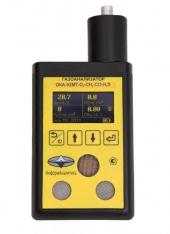 Газоанализатор кислорода и горючих газов ОКА-92М