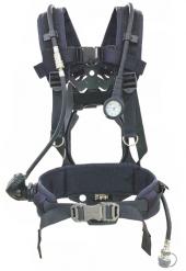 Дыхательный аппарат со сжатым воздухом ДПА-300-Р