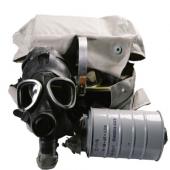 Изолирующие противогазы ИП-4М (ИП-4МК)