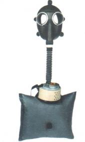 Изолирующий портативный аппарат ПДУ-5М