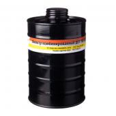 Фильтр для противогаза комбинированный ДОТ 780 А2В2Е2Р3RD