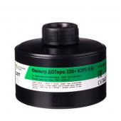 Фильтр для противогаза комбинированный ДОТпро 320+ К2Р3RD