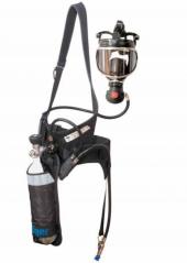 Шланговый дыхательный аппарат Dräger PAS Colt