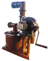 Фильтровентиляционная установка ФВУ-200/100