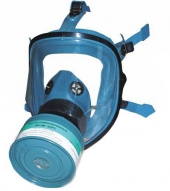 Противогаз промышленный фильтрующий (малого габарита) ППФ-5М