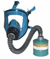 Противогаз промышленный фильтрующий (среднего габарита) ППФ-5С