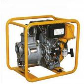 Мотопомпа Robin PTD 406 для чистой и слабозагрязненной воды