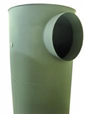 Расширительная камера РК-2-2 D = 1100